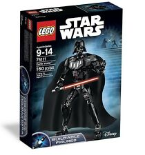 Lego Star Wars 75111 Darth Vader 9-14(160pcs)