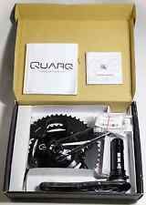 NEW SRAM QUARQ RIKEN POWERMETER CRANKSET BB30/PF30 170MM 53/39T NOBB