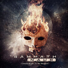 SAMMATH NAUR - Limits Were To Be Broken - 2CD