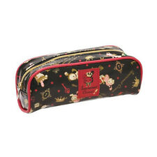 Store Pick-up OK San-X Sentimental Circus Pen Pouch Black