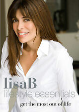 Lisa B: Lifestyle Essentials, Lisa B