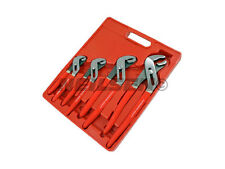 4 Piece Comfort grip water pump plier set free delivery 1614