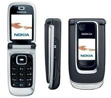 TELEFONO CELLULARE REFURBISHED NOKIA 6131 BLACK