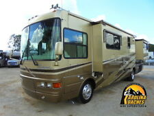 No Reserve Tradewinds 350hp Diesel RV Slides Motorhome No American Allegro Eagle