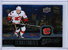 15/16 UD MVP HOCKEY NHL TERRITORIES SUBSET CARDS (#201 - #250) U-Pick From List