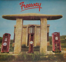 "12"" FREEWAY same (I Love The Music, Sarah Girl) Southern Rock DECCA"