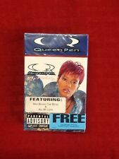 """NEW SEALED """"Queen Pen"""" My Melody Cassette Tape"""