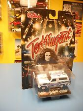 RACING CHAMPIONS HOT ROCKIN STEEL TED NUGENT  ISSUE #46 LIMITED EDITION NIP