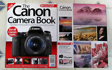 CANON Camera NEW 2016 + 1.5 GB Download 178 Pages MASTERING Volume 4 EDIT IMAGES