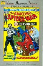 Amazing Spiderman # 129 (Milestone Edition) (USA,1992)