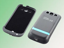 Portable Battery Charger Power Pack Case Cover for Samsung Galaxy S III S3 i9300