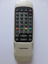 Grundig TV Remote Control for lcx17ws1