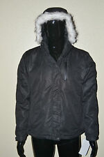 PULSE WOMENS SHASTA 3-1 SYSTEM SKI SNOWBOARD JACKET BLACK SMALL