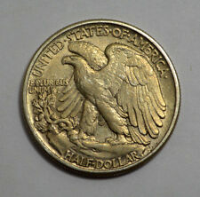 SUPERB 1944-P MS UNC Walking Liberty Half Dollar OLD US COIN  90% Silver, 50C !