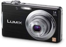 FOTOCAMERA DIGITALE PANASONIC FS16 LUMIX 14 MEGAPIXEL MEMORIA SD 4GB INCLUSA