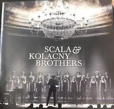 Scala & Kolacny Brothers (2011) CD