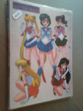 SHITAJIKI ANIME PENSIL BOARD - SAILORMOON NUOVO