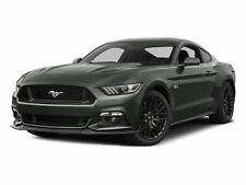 Ford: Mustang GT 50 Years