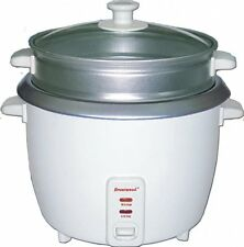 BRAND NEW Brentwood TS-700S Rice Cooker Steamer NS 4Cup