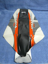 Pros Choice Seat Cover Honda CR250  CR 250 1997 - ON  Attack Style  NEW
