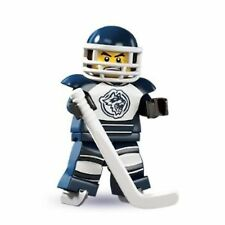 LEGO® Collectable Figures™ Series 4 - Hockey Player - 8804