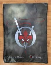 2016 SDCC Comic-Con Tote Bag THE ORIGINALS / VAMPIRE DIARIES Warner Brothers