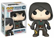 Funko POP Games: Assassin's Creed Syndicate Jacob Frye Action Vinyl Figure