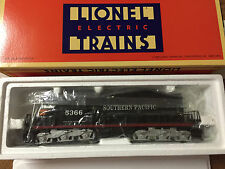 Lionel 6-52078 Southern Pacific TTOS 30th anniversary SD-9 diesel locomotive NEW