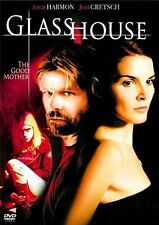 GLASS HOUSE - THE GOOD MOTHER DVD Angie Harmon Koel Gretsch New and Sealed
