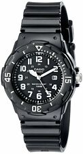 Casio Women's Black Dive Series Diver Look Analog Watch LRW200H-1BVCF
