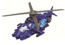 Transformers Takara Japan AOE Metallic Chrome LA-SP Samurai Sky Drift loose