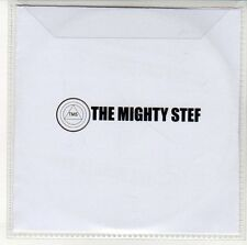 (EN726) The Mighty Stef, Vampire, Hold Me Tight - DJ CD