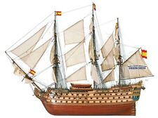 Artesania Latina 22905 1/87 Scale detail model Santa Ana Ship Kit LATB2905 GP