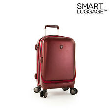 "Heys Portal Smart Luggage 21"" Carry on Spinner 15017-0017-21"