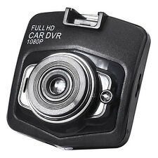 1080P HD Car DVR G-sensore Video Camera Recorder Dash Di Camma Visione Notturna