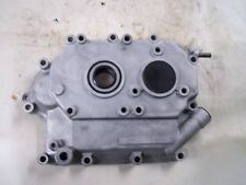 John deere Amt 600 KF 82 D-X  9 hp Engine Block Side Cover Used