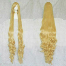 "65""Rapunzel Custom Styled Wig Mixed blonde wig Style wig 150cm"
