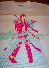 VINTAGE STYLE MICHAEL JACKSON T-Shirt MEDIUM NEW