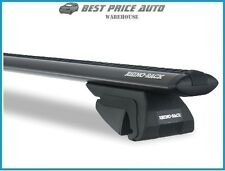 Rhino Roof Racks - TOYOTA Prado 150 Series 4WD 5dr 11/2009-/2015 With Roof Rails