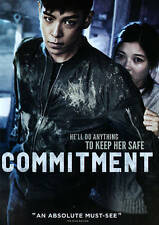 *Commitment (DVD)* BIG BANG,T.O.P -Movie-DVD