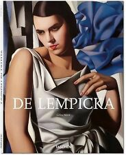 "GILLES NERET ""DE LEMPICKA"" 2011 HC/DJ BRAND NEW IN SHRINK WRAP GORGEOUS COLOR"