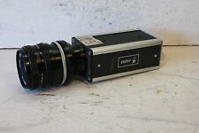 NIPPON ELECTRO-SENSORY DEVICES Y1024 NED CAMERA,CANNON 50mm LENS,