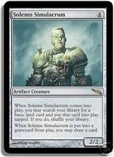 Simulacre solennel - Solemn simulacrum - Mirrodin - Magic Mtg -