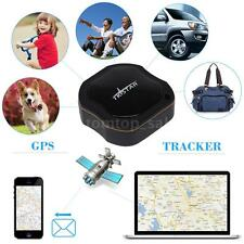 Mini GPS Tracker GSM GRRS Online Track w/ SOS for Kids Cars Pets Locating NN5R