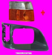 Toyota Hiace 98-05 Head Light Indicator Surround Plastic Cover Rim Right Side