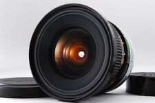 【RARE MINT】CANON FD 17mm F4 S.S.C. Wide angle Lens from Japan #122