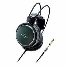 audio-technica ATH-A990z alum.earcups Headphones ATHA990z-AUTHORIZED USA DEALER