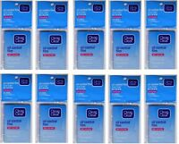 10 x Clean and Clear Oil Control Film Blotting Paper Face