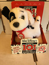 WALT DISNEY LA CARICA DEI 101 PATCH MATTEL VINTAGE!!NEW!!!