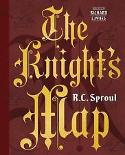 The Knight's Map by R. C. Sproul and Steven J. Lawson (2016, Hardcover)